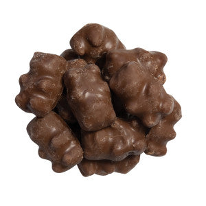 Sweet Candy Chocolate Covered Cinnamon Bears 13.50Lb Bag