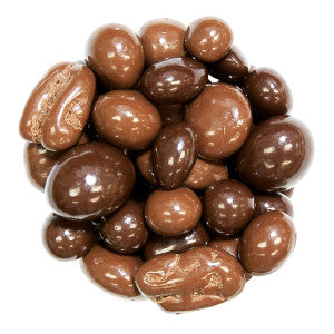 Marich Chocolate Bridge Mix 10.00Lb Case