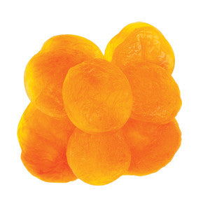 Jumbo Turkish Apricots 7.00Lb Box