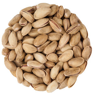Turkish Dry Roasted Salted Pistachios 22.05Lb Case