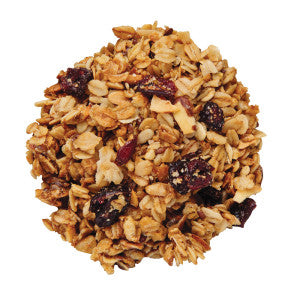 Crispy Cranberry And Pecans Granola 10.00Lb Case