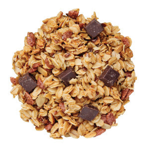 Crispy Cinnamon Raisin Granola 10.00Lb Case