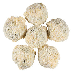 Asher'S Coconut Snowballs 5.00Lb Box