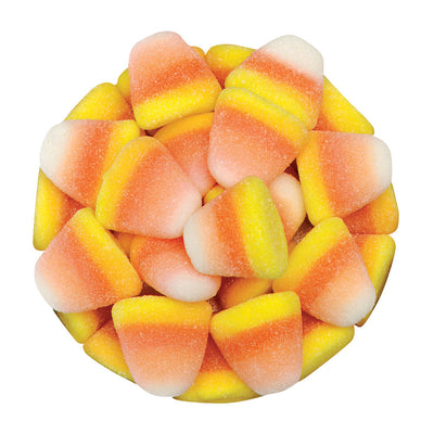 GUMMY CANDY CORN