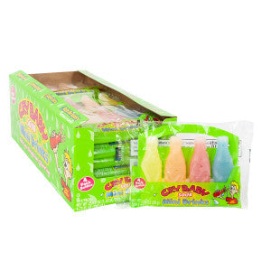 Cry Baby Sour Mini Drinks 4 Pack 18Ct Box