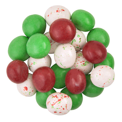JELLY BELLY - CHRISTMAS CHOCOLATE MALT BALLS