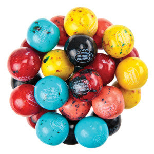 Berry Blast 850 Ct Gumballs 14.66Lb Case