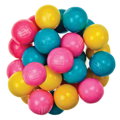 COTTON CANDY 850 CT GUMBALLS