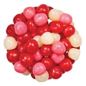 Sweet Candy Valentine Fruit Sours 10.00Lb Case