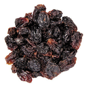 Uzbeki Low Moisture Raisins 27.50Lb Case