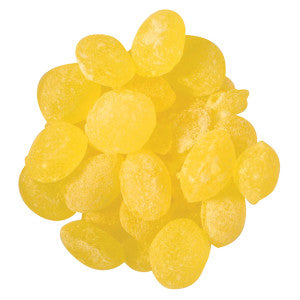 Claey'S Lemon Drops 10.00Lb Case