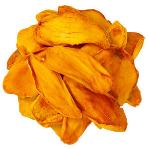 Organic Dried Mangoes 5.00Lb Bag
