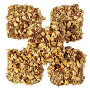 Asher'S Almond Covered Buttercrunch 6.00Lb Box