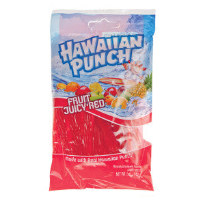 Hawaiian Punch Twists 5 Oz Peg Bag 12Ct Case