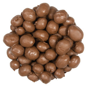 Chocolate Double Dipped Peanuts 25.00Lb Case