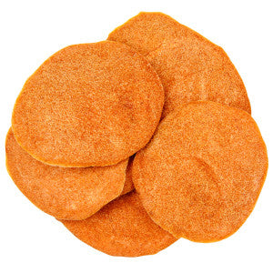 Guava Low Sugar Dry Disks 25.00Lb Case