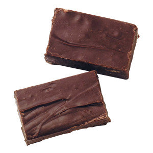 Asher'S Chocolate Nut Fudge 6.00Lb Box