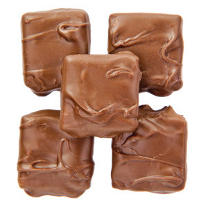 Asher'S Milk Chocolate Butter Almond Toffee 6.00Lb Box