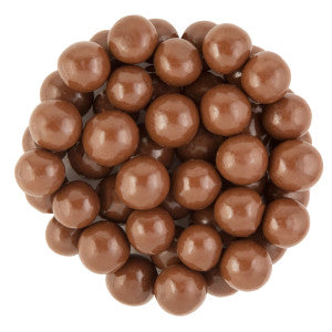 Marich Milk Chocolate English Toffee Caramels 10.00Lb Case
