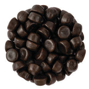 Licorice Drops Soft 6.60Lb Case