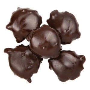 Nassau Candy Dark Chocolate Pecan Turtles 5.00Lb Case