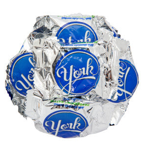 York Peppermint Patties Minis *Sf Dc Only* 25.00Lb Case