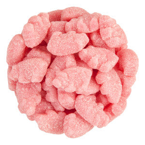 Sour Gummy Piglets 6.60Lb Case
