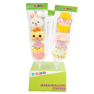 Easter Marshmallow Skewer 2 Oz 12Ct Case