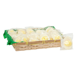 Easter White Chocolatey Deviled Eggs 1 Oz 32Ct Box