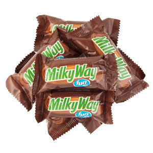 Milky Way Fun Size Bar 15.98Lb Case