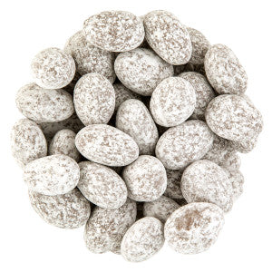 Marich Powdered Chocolate Toffee Almonds 10.00Lb Case
