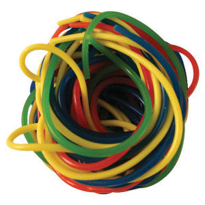 Rainbow Licorice Laces Holland 20.00Lb Case