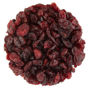 Organic Dried Cranberries 25.00Lb Case