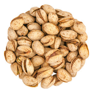 Chili Lemon Inshell Pistachios 25.00Lb Case