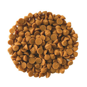 Peanut Butter Chips 10.00Lb Bag