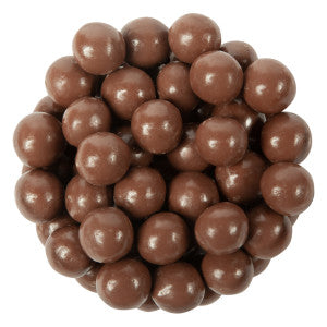 Nassau Candy Milk Chocolate Cherry Fruit Sours 30.00Lb Case