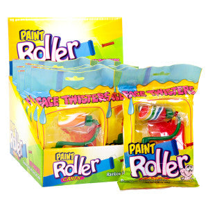 Paint Roller Candy 0.78 Oz 12Ct Box