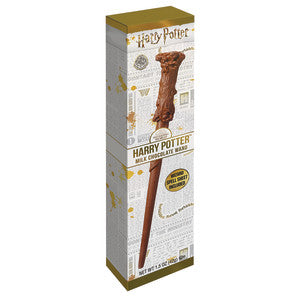 Jelly Belly Harry Potter 1.5 Oz Chocolate Wand 12Ct Case