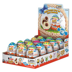 Kinder Easter Joy 0.7 Oz 15Ct Box