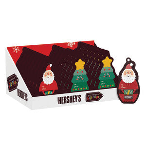Hershey'S Milk Chocolate Gift Tags 1.2 Oz 24Ct Case