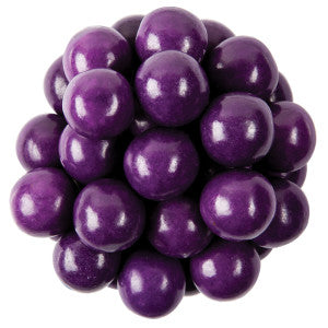 Purple Gumballs Grape Flavored 850 Ct 14.17Lb Case