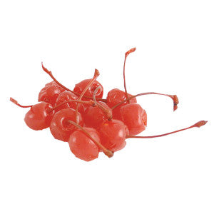 Stem Cherries 1 Gallon Jar 1Ct Jar