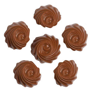 Mark Avenue Milk Chocolate Truffle 7.50Lb Box
