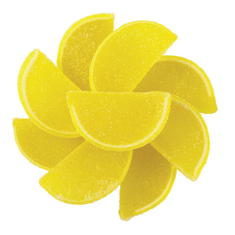 FRUIT SLICE - LEMON