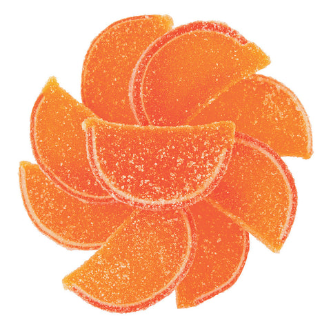 FRUIT SLICE - ORANGE