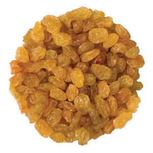Golden Raisins 10.00Lb Bag