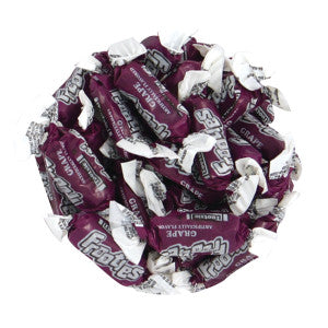 Tootsie Roll Grape Frooties 360Ct Bag