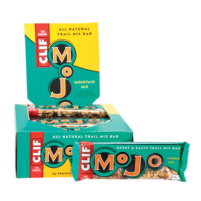 CLIF MOJO MOUNTAIN MIX 1.59 OZ BAR
