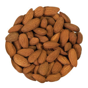 Almonds Raw 32/34 Ct 6.25 Lb 6.25Lb Box