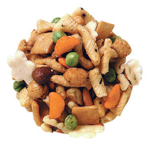 Nassau Candy Oriental Mix 10.00Lb Case